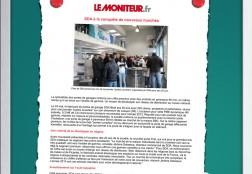Négoce – Le Moniteur