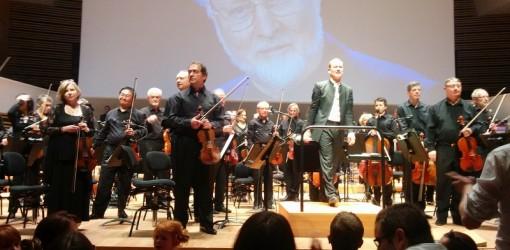 Ciné-concert John Williams / Steven Spielberg au Nouveau Siècle, Lille