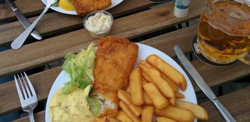 J'ai testé le nouveau Fish & Chips de Lille : verdict !