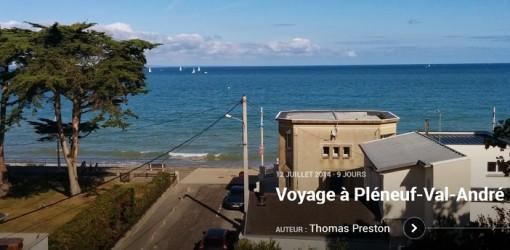 Google + Stories: vos aventures et voyages immortalisés