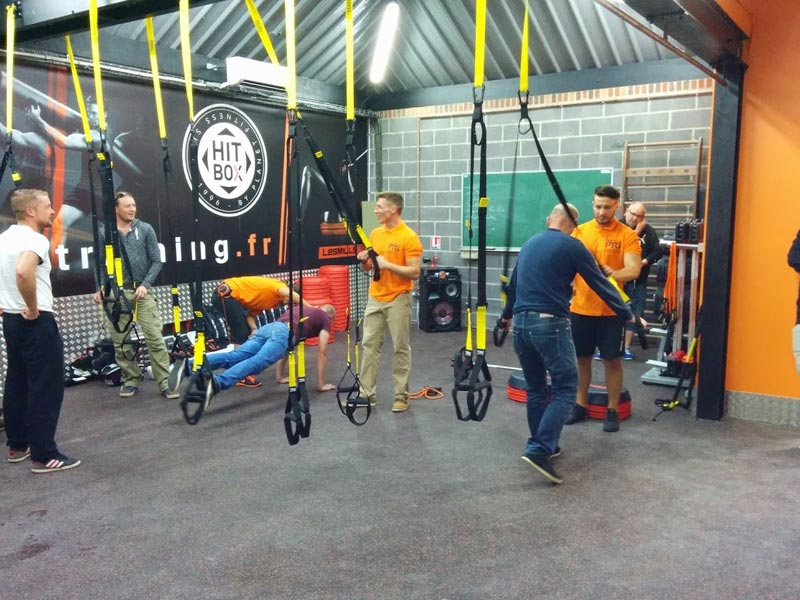 Pole Training, sport et fitness à Villeneuve d'Ascq