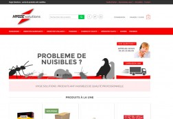Site web Hygie-Solutions.fr