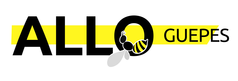 logo-allo-guepes-noir-jaune-travaux
